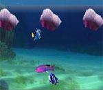 Nemo game - Dory's Dash