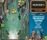 Flushed Away - sewer pinball