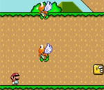 New Super Mario World