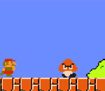 Super Mario Bros Goomba Mode