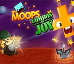 The Moops - Combos Of Joy