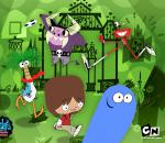 foster home for imaginary friends