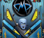 Megamind Awesome Pinball Мега Ум флипер