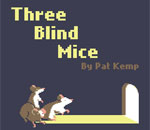 Three Blind Mice - Три слепи мишки