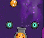 Cosmic Cannon
