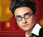 Harry Potter dress up