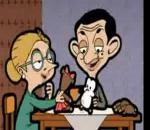 Mr Bean animated - Double Trouble