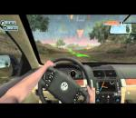 Test Drive Unlimited 2 | Volkswagen Touareg Offroad