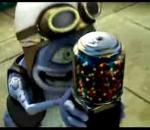 crazy frog - in da house