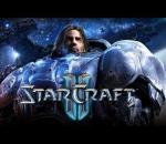 StarCraft II: Wings of Liberty - Cinematic Trailer