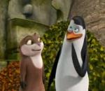 The Penguins of Madagascar - Huffin and Puffin