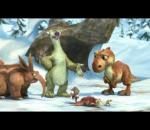 Ice Age 3 Trailer New HD
