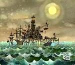 Flapjack - Several Leagues Under the Sea - епизод 1 сезон 1