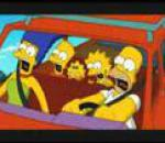 The Simpsons Ride - Commercial