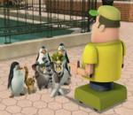 The Penguins of Madagascar - All choked up