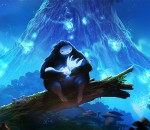 Ori and the Blind Forest трейлър на играта