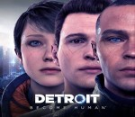 Detroit: Become Human - Trailer