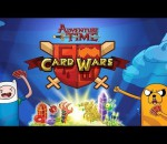 Card Wars трейлър на Cartoon Network игра