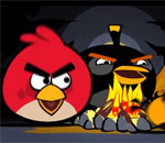 Angry Birds reflectors movie