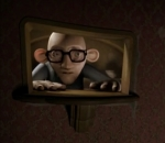 Copia A (3D animated short film by Trexel Animation)