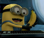 BANANA - Despicable Me