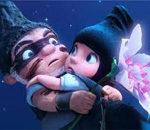 Gnomeo and  Juliet - Гномио и Жулиет
