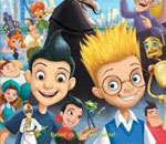 Meet The Robinsons Movie Trailer