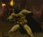 Mortal Kombat vs. DC Universe Trailer (HD)