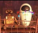 the full WALL-E trailer
