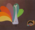 Nathan Love's NBC Peacock Thanksgiving