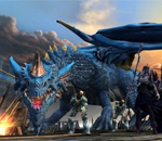 Neverwinter Opening Cinematic Trailer