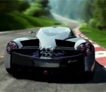 Shift 2 Pagani Huayra Trailer need for speed