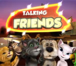 Talking Friends - Talking Friends Ep6: Shake that Tail - by Disney