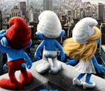 The Smurfs (2011) - BEST Trailer