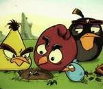 Angry Birds Cinematic Trailer