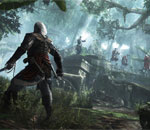 Assassin's Creed 4 Black Flag - World Gameplay Premiere