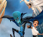 Megamind  FULL Trailer US (2010)