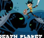 Death planet: The lost planet