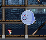Super Mario GhostHouse
