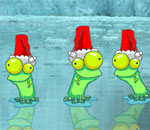 Jingle Frogs