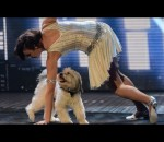 Ashleigh and Pudsey - полуфинал