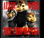 chipmunks ben 10