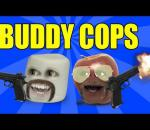 Annoying Orange : Buddy Cops