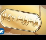 David Guetta - Hey Mama (Lyric video) ft Nicki Minaj & Afrojack