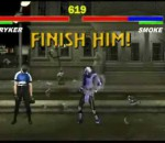 Mortal kombat 2 Parody Part 6 Finale