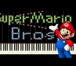 IMPOSSIBLE REMIX - Super Mario Medley (1/2)