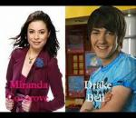 Leave it all to me - Miranda Cosgrove and Drake Bell