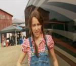 Hannah Montana The Movie Bloopers