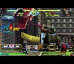 MARVEL VS CAPCOM 3 - E3 2010 Gameplay 1