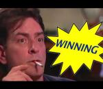 Winning - a Song by Charlie Sheen